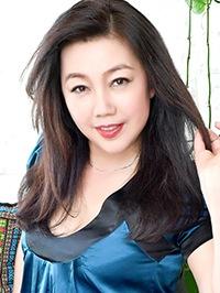 Single Keqian (Qian) from Shenyang, China