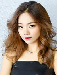 Asian woman Zhiying from Shenyang, China