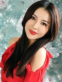 Asian woman Yue (Nice) from Shenyang, China