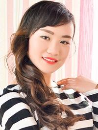 Single Huan (Selma) from Xinmin, China