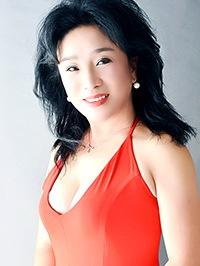 Single Yujuan (Juan) from Fushun, China