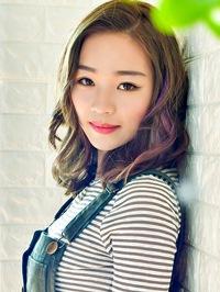 Single Cui (Jessie) from Yingkou, China