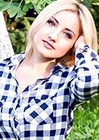 Single Julia from Poltava, Ukraine