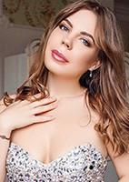 Single Ksenia from Kiev, Ukraine