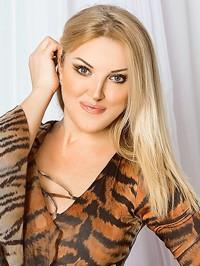 Single Anna from Berdyansk, Ukraine
