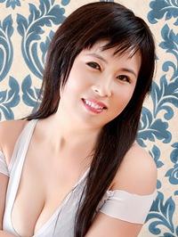 Single Jialing from Fushun, China