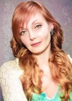 Russian single Tatiana from Lviv, Ukraine