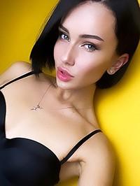 Valeria from Mariupol, Ukraine