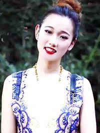 Single Yuanping from Pulandian, China