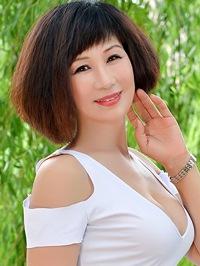 Single Meng from Fushun, China