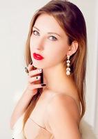 Russian single Oksana from Donetsk, Ukraine