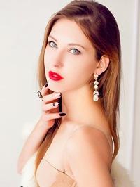 Single Oksana from Donetsk, Ukraine