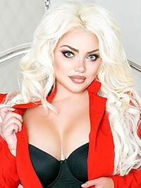 Single Natalie from Dnepropetrovsk, Ukraine