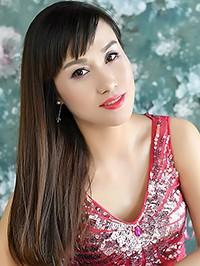 Asian woman Rui (Cicy) from Shenyang, China