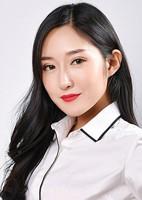Single Xin (Sarah) from Anshan, China