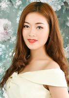 Single Shuying (Ying) from Jinzhou, China
