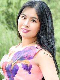 Single Yang (Lorraine) from Fushun, China