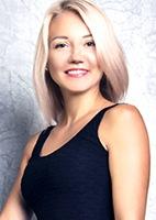 Single Alla from Cherkassy, Ukraine