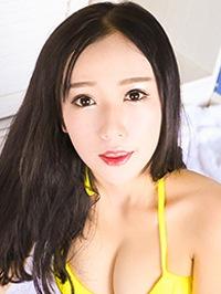 Asian woman SuJue from Changsha, China