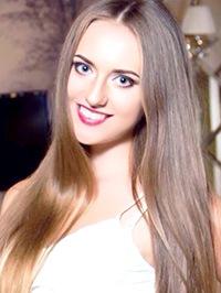 Single Viktoria from Kharkov, Ukraine