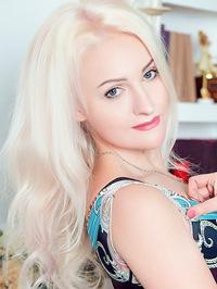 Single Elena from Donetsk, Ukraine