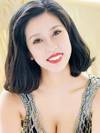 Single Meina (Rae) from Fushun, China