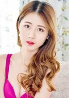 Single Wanting (Lucia) from Fushun, China