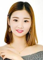 Single Haoyi (Melody) from Handan, China