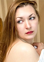Russian single Margarita from Zasulie, Ukraine