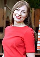 Russian single Irina from Poltava, Ukraine