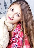 Single Evgeniya from Dnepropetrovsk, Ukraine