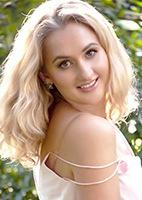 Single Anna from Poltava, Ukraine