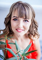 Single Elena from Lugansk, Ukraine