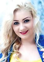 Single Irina from Kremenchug, Ukraine