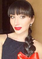 Single Evgeniya from Lugansk, Ukraine