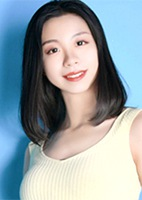 Single Jinwen from Shenyang, China