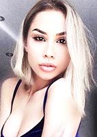Single Arina from Kiev, Ukraine