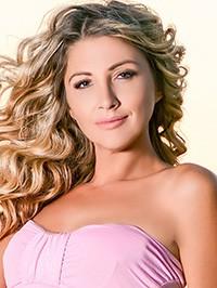 Single Irina from Mariupol, Ukraine