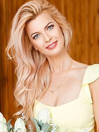Russian woman Liliya from Kiev, Ukraine