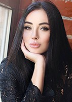 Single Alina from Zaporizhia, Ukraine