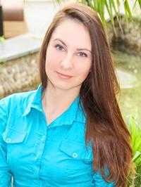 Russian woman Irina from Kherson, Ukraine