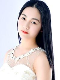 Single JiaMin (Lily) from Dalian, China