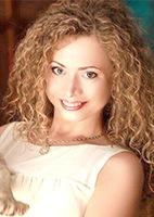 Single Yuliya from Zaporozhye, Ukraine