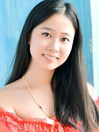 Single MengXue (Eva) from Anshan, China