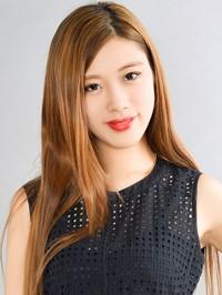 Single RuiFei (Jessy) from Benxi, China