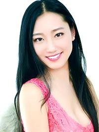 Single QiuShuang (Stella) from Baicheng, China