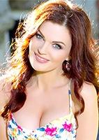Single Juliya from Odessa, Ukraine
