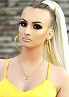 Single Zorana from Niš, Serbia