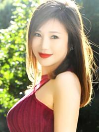 Single Qun from Fushun, China