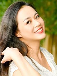 Single Yongjuan from Fushun, China